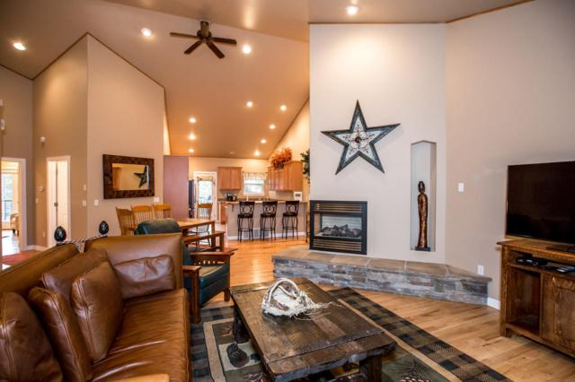 1921 Suncrest Drive, Whitefish, MT 59937 (MLS #21900080) :: Andy O Realty Group