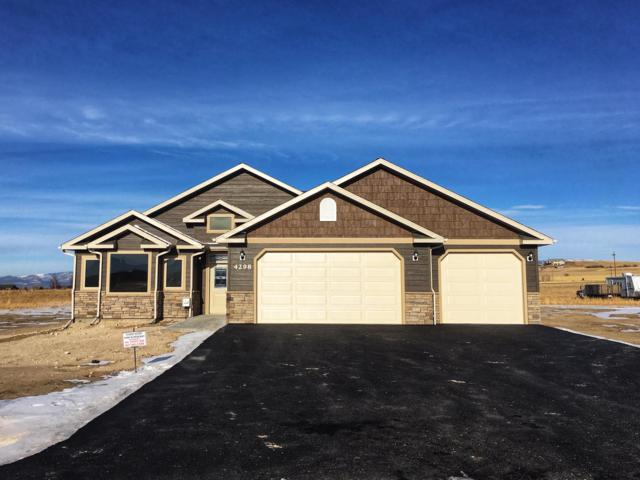 4298 Berkshire Road, East Helena, MT 59635 (MLS #21900146) :: Andy O Realty Group