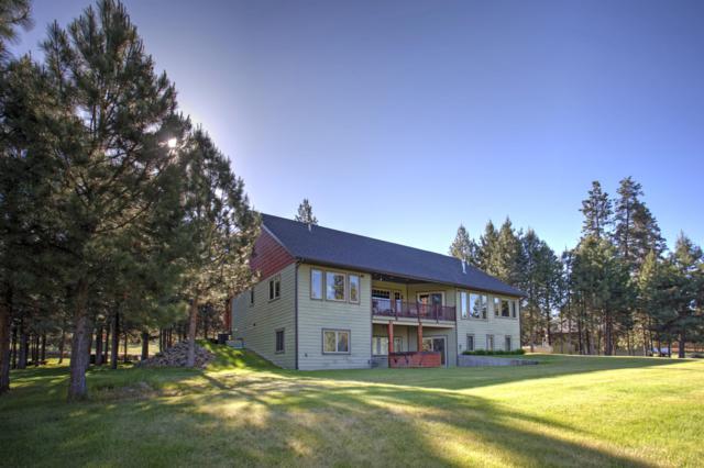 505 Hidden Valley Road S, Florence, MT 59833 (MLS #21900202) :: Brett Kelly Group, Performance Real Estate
