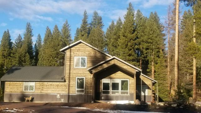 260 Timberlane, Seeley Lake, MT 59868 (MLS #21900216) :: Loft Real Estate Team