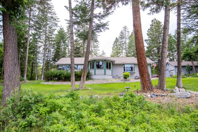 470 Political Hill Road, Lakeside, MT 59922 (MLS #21900243) :: Brett Kelly Group, Performance Real Estate