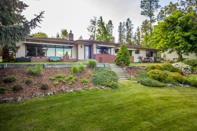 685 N Juniper Bay Road, Somers, MT 59932 (MLS #21900255) :: Brett Kelly Group, Performance Real Estate