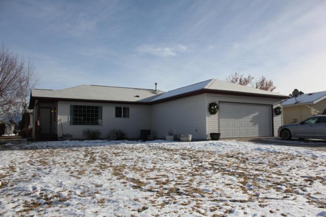 142 W Nicklaus Avenue, Kalispell, MT 59901 (MLS #21900261) :: Brett Kelly Group, Performance Real Estate