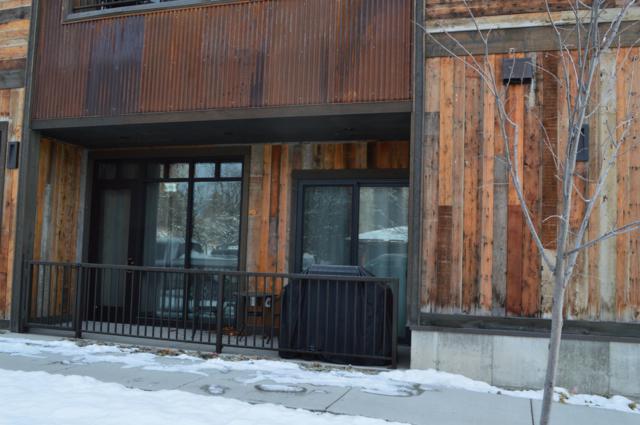 214 E 2nd Street, Whitefish, MT 59937 (MLS #21900286) :: Brett Kelly Group, Performance Real Estate