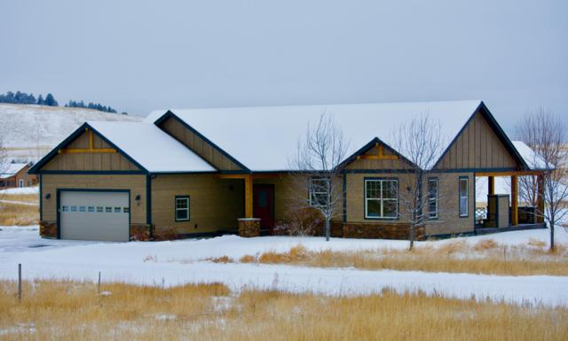 37 Heron Road, Eureka, MT 59917 (MLS #21900288) :: Brett Kelly Group, Performance Real Estate
