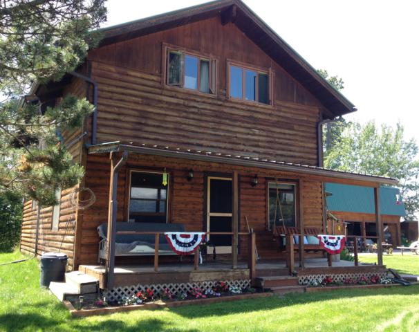 2298 Riverside Road, Bigfork, MT 59911 (MLS #21900321) :: Brett Kelly Group, Performance Real Estate