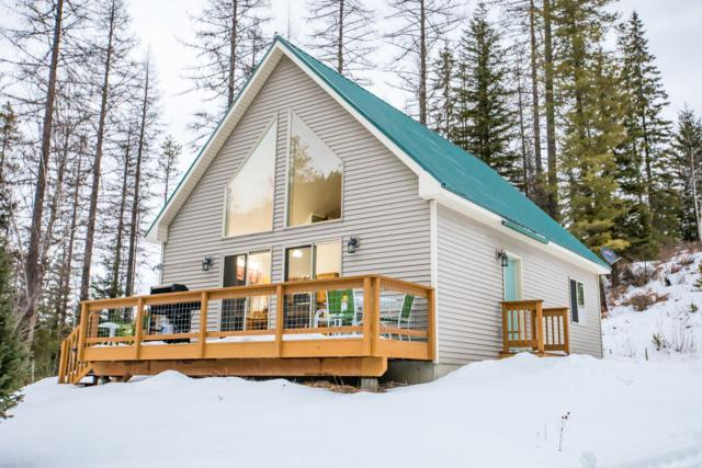 3925 N Fork Road, Columbia Falls, MT 59912 (MLS #21900342) :: Brett Kelly Group, Performance Real Estate