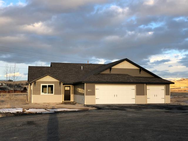 3075 Callaway Drive, East Helena, MT 59635 (MLS #21900343) :: Andy O Realty Group