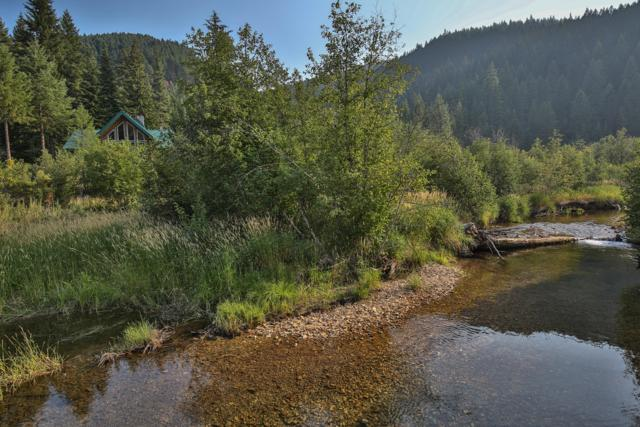 14, 16 Larch Creek Lane, Trout Creek, MT 59874 (MLS #21900385) :: Performance Real Estate