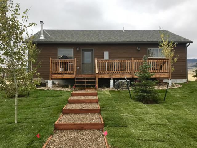 22 Hayfield Loop Trail, Ennis, MT 59729 (MLS #21900398) :: Brett Kelly Group, Performance Real Estate