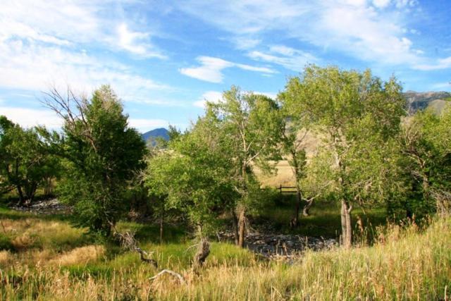 Parcel Da2 Bear Creek Loop, Cameron, MT 59720 (MLS #21900402) :: Brett Kelly Group, Performance Real Estate