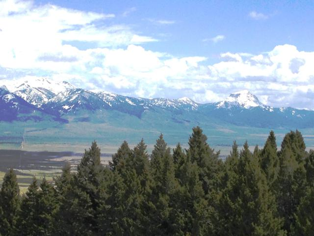 Tract 2 Valley View Highlands, Ennis, MT 59729 (MLS #21900403) :: Brett Kelly Group, Performance Real Estate