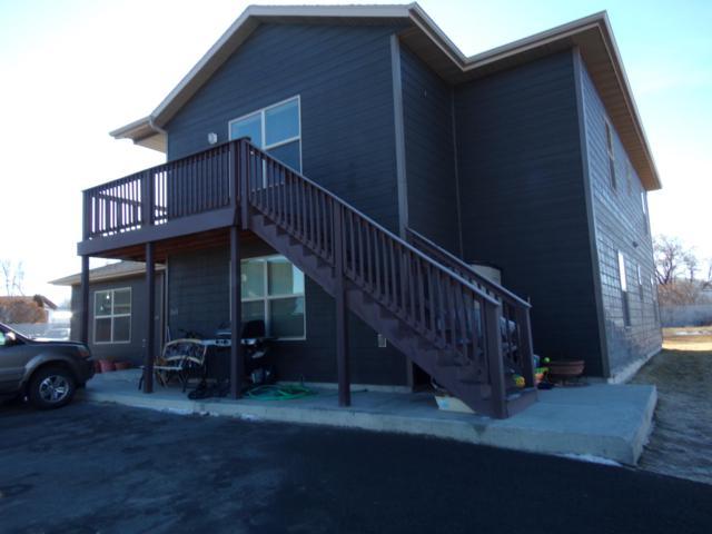 265-269 Northgate Loop, Helena, MT 59601 (MLS #21900419) :: Andy O Realty Group