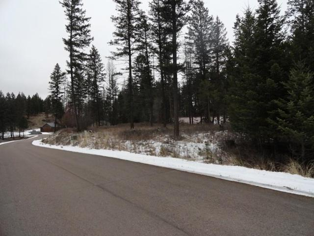185 Bear Hollow Drive, Bigfork, MT 59911 (MLS #21900422) :: Andy O Realty Group