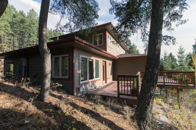 1930 Suncrest Drive, Whitefish, MT 59937 (MLS #21900429) :: Brett Kelly Group, Performance Real Estate