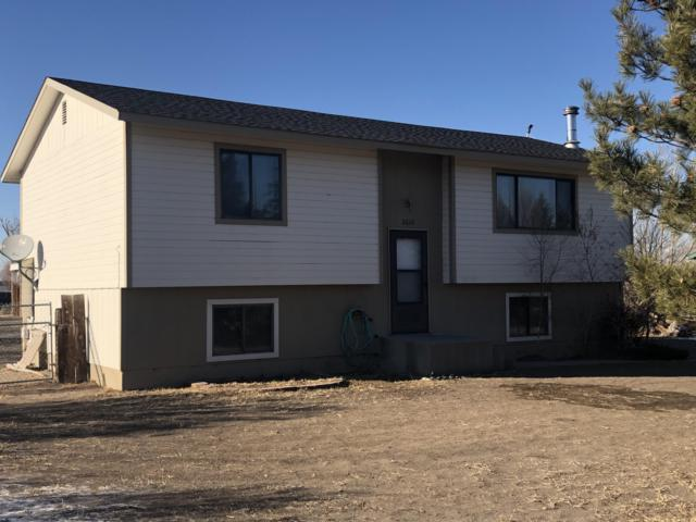 2620 Cobre Drive, East Helena, MT 59635 (MLS #21900435) :: Andy O Realty Group