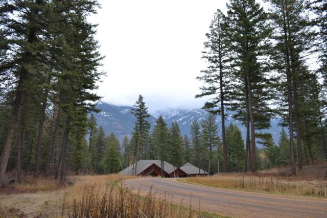 35 Wood Ridge Drive, Columbia Falls, MT 59912 (MLS #21900442) :: Brett Kelly Group, Performance Real Estate