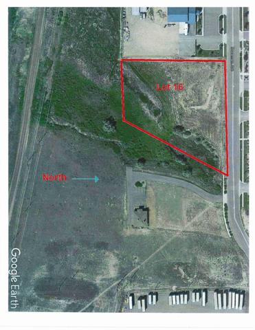 Lot 16 Bozeman Ave, Helena, MT 59601 (MLS #21900464) :: Andy O Realty Group