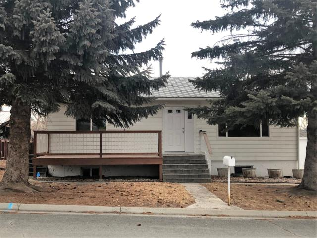 926 Cole Avenue, Helena, MT 59601 (MLS #21900488) :: Andy O Realty Group