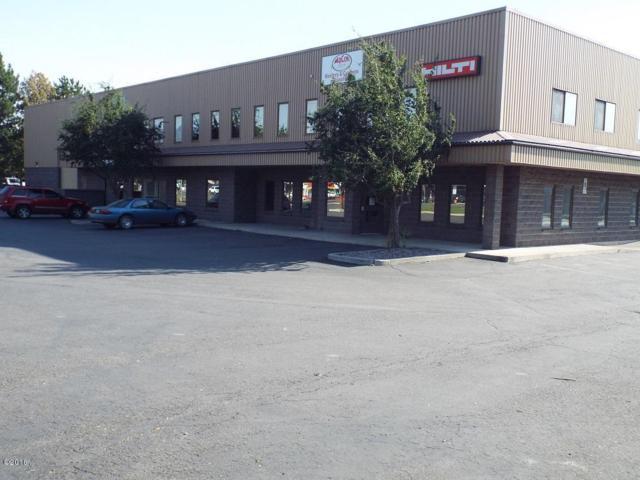 W Broadway Street #2901, Missoula, MT 59808 (MLS #21900492) :: Andy O Realty Group