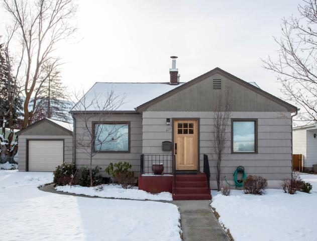 621 Livingston Avenue, Missoula, MT 59801 (MLS #21900493) :: Brett Kelly Group, Performance Real Estate