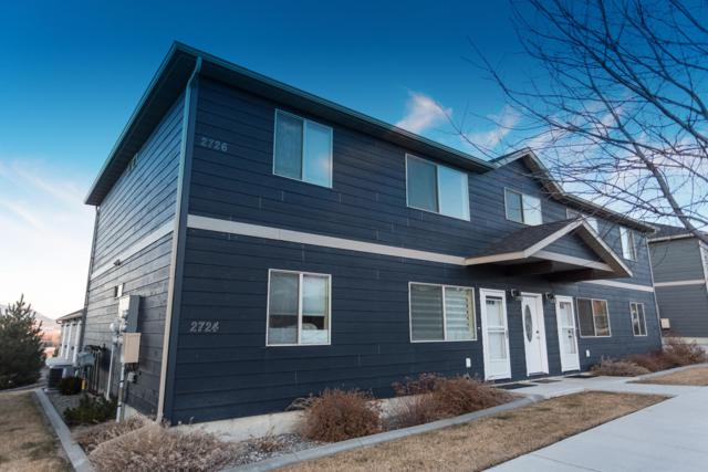 2726 Overlook Boulevard, Helena, MT 59601 (MLS #21900499) :: Brett Kelly Group, Performance Real Estate