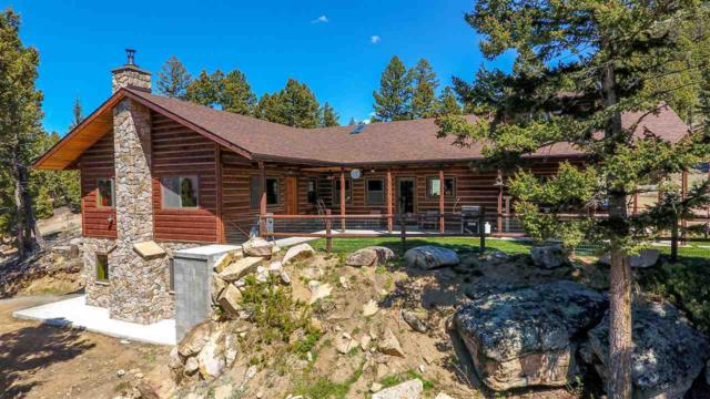 70 Foothill Road, Boulder, MT 59632 (MLS #21900539) :: Keith Fank Team