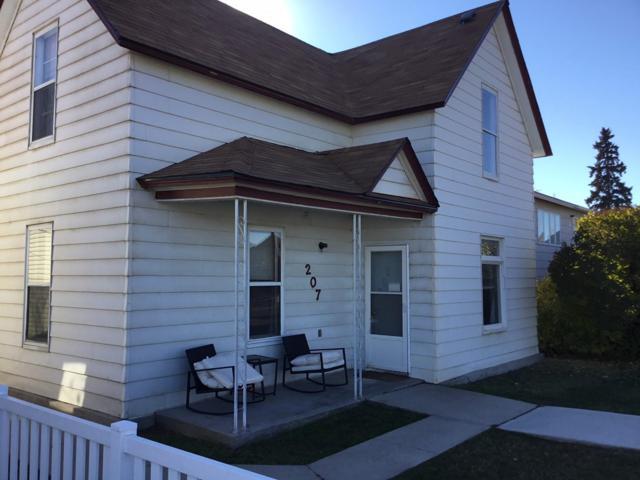 207 W Main Street, East Helena, MT 59635 (MLS #21900575) :: Keith Fank Team