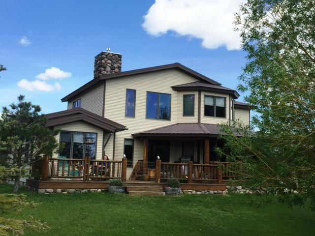 13 Two Bumps Road W, Ennis, MT 59729 (MLS #21900612) :: Andy O Realty Group