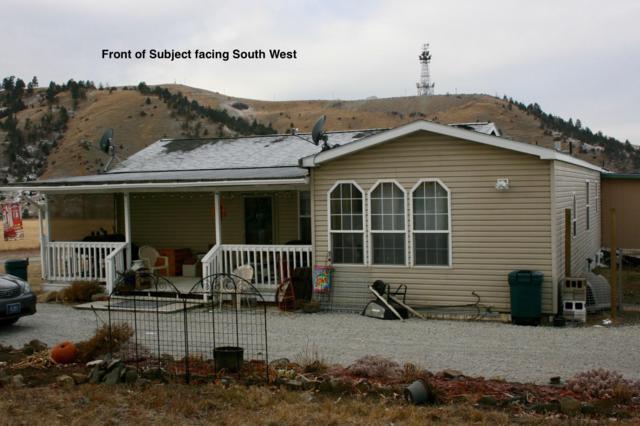 5 Star Lane, East Helena, MT 59635 (MLS #21900632) :: Keith Fank Team