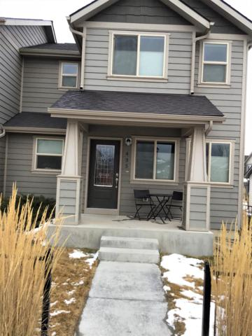 435 S Alice Street, Helena, MT 59601 (MLS #21900683) :: Andy O Realty Group