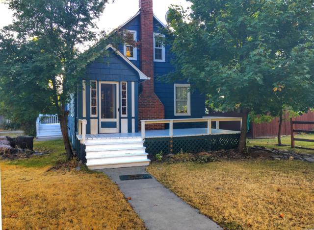 1009 Louisiana Avenue, Libby, MT 59923 (MLS #21900687) :: Loft Real Estate Team
