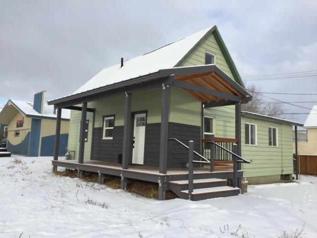 234 E Lyndale Avenue, Helena, MT 59601 (MLS #21900743) :: Keith Fank Team