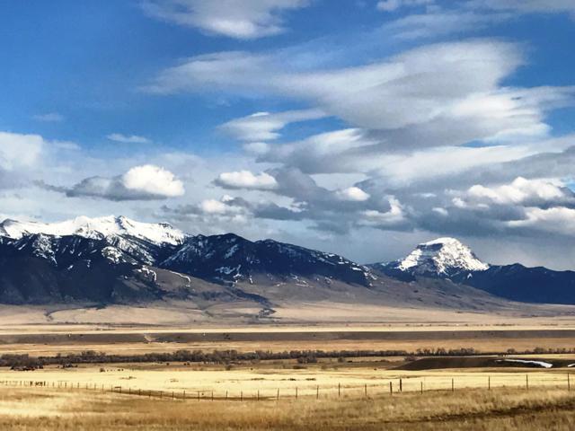Lot 276 Virginia City Ranches, Ennis, MT 59729 (MLS #21900784) :: Keith Fank Team