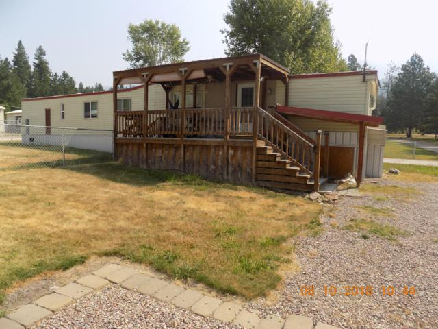 34593 Mt Hwy 35, Polson, MT 59860 (MLS #21900823) :: Keith Fank Team
