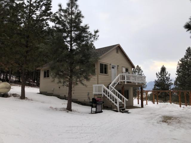 1065 Prairie Lane, Stevensville, MT 59870 (MLS #21900824) :: Keith Fank Team