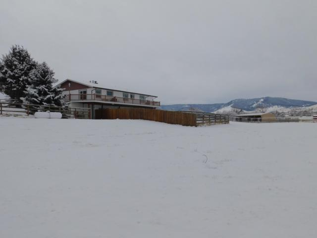 33777 Jims Drive, Polson, MT 59860 (MLS #21900825) :: Keith Fank Team