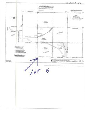 Unk Reimel Loop, Sula, MT 59871 (MLS #21900827) :: Keith Fank Team