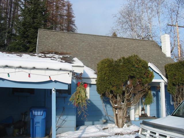 611 W 2D Street Street, Libby, MT 59923 (MLS #21900937) :: Loft Real Estate Team