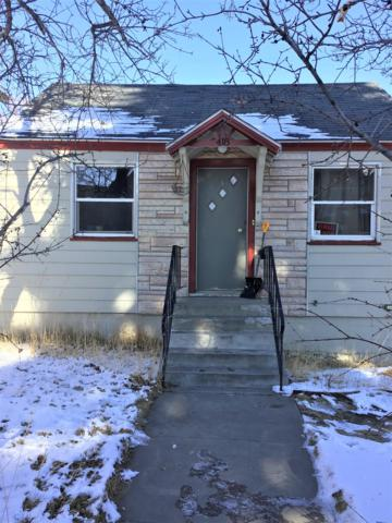 418 5th Avenue, Helena, MT 59601 (MLS #21901038) :: Andy O Realty Group