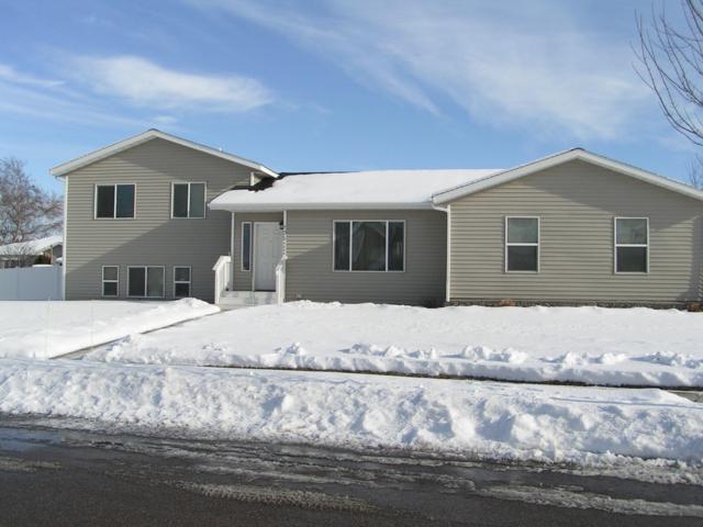105 Kara Drive, Kalispell, MT 59901 (MLS #21901043) :: Keith Fank Team