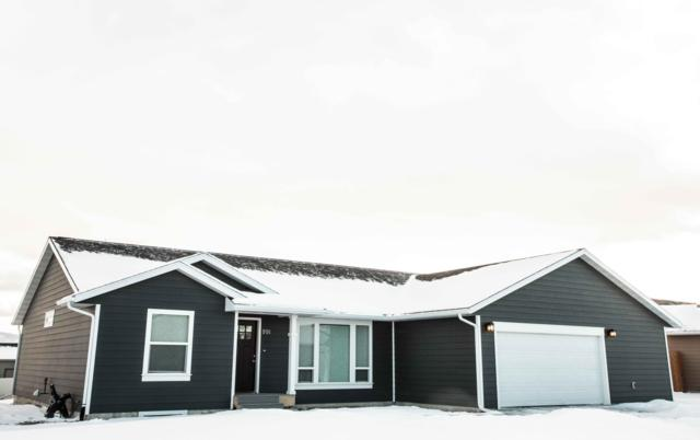 991 Star Road, Helena, MT 59602 (MLS #21901051) :: Andy O Realty Group