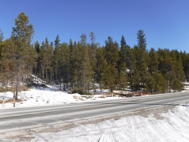 Nhn Highway 2 W, Marion, MT 59925 (MLS #21901052) :: Loft Real Estate Team