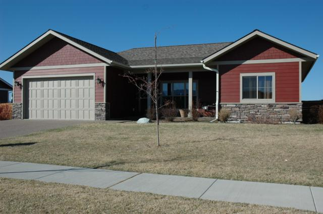 190 Lazy Creek Way, Kalispell, MT 59901 (MLS #21901061) :: Loft Real Estate Team