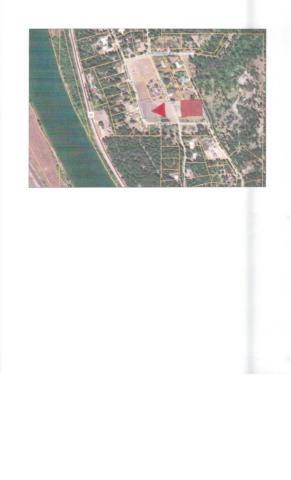 0000 Yellowtail Road, Libby, MT 59923 (MLS #21901155) :: Montana Life Real Estate