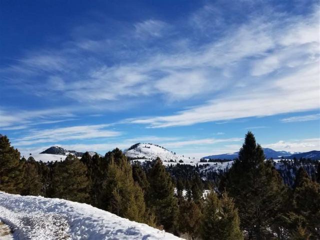 Tbd High Ore Road, Boulder, MT 59632 (MLS #21901167) :: Keith Fank Team