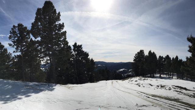 Tbd High Ore Road, Boulder, MT 59632 (MLS #21901172) :: Keith Fank Team
