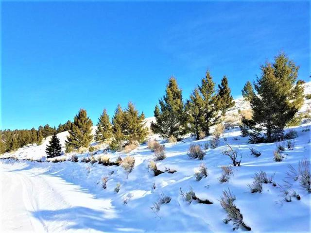 Tbd High Ore Road, Boulder, MT 59632 (MLS #21901173) :: Keith Fank Team