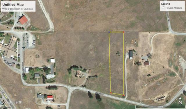 Lot 6 Purdy Road, Eureka, MT 59917 (MLS #21901315) :: Loft Real Estate Team