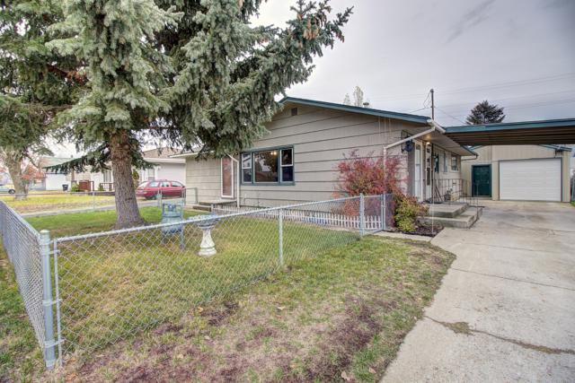 477 5th Avenue EN, Columbia Falls, MT 59912 (MLS #21901334) :: Loft Real Estate Team